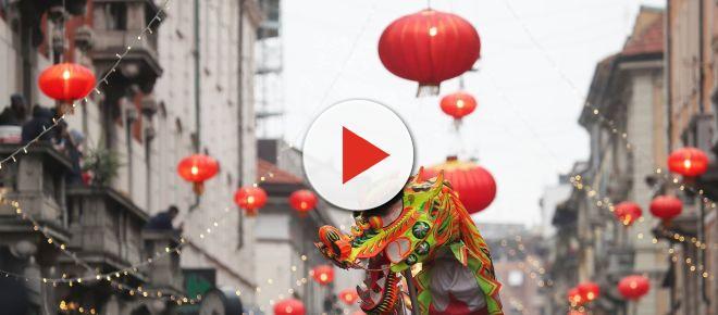Capodanno cinese: ci si attende la più grande migrazione umana al mondo