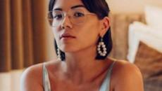 TPMP : Un cliché d'Agathe Auproux en robe charme les internautes