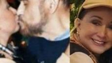 'Chaves': Atores de Seu Barriga e Chiquinha se beijam e fãs entram no clima de romance