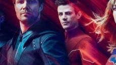 Arrowverse spoiler: Crisi sulle Terre Infinite stravolge il Multiverso e nasce Earth-Prime