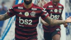 Flamengo aprova novos patrocínios de R$ 12 milhões e R$ 3 milhões