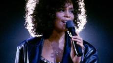 Whitney Houston è entrata ufficialmente nella Rock and Roll Hall of Fame
