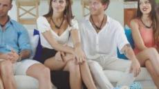 La isla de las tentaciones/ Los solteros ya aparecieron en diversos programas de televisión