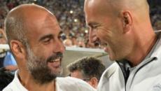 Mercato PSG : un 'Paris de folie' viserait Zidane ou Guardiola