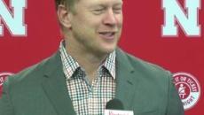 Nebraska football just 'misses the cut' of early preseason Top 25
