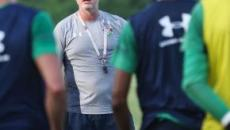 Odair Hellmann esboça Fluminense que estreará no Carioca