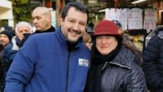Pensioni, Salvini: 'Barricate per difendere Quota 100'