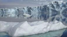 Scioglimento ghiacciai: secondo uno studio potrebbe rianimare virus di 15 mila anni fa