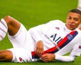 Ligue 1 : Mbappé dans le classement des meilleurs buteurs. Credit: Instagram/k.mbappe