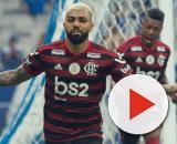 Flamengo aprova novos patrocínios. (Arquivo Blasting News)