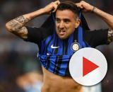 La Lazio chiede Vecino all'Inter