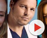 La showrunner di Grey's Anatomy conferma che l'identità del padre del bambino di Amelia è ancora un'incognita.