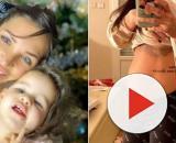 Séparée de Maxime Parisi, Julia Paredes annonce sa fausse couche alors qu'elle était enceinte de trois mois. ®Instagram : Julia Paredes.