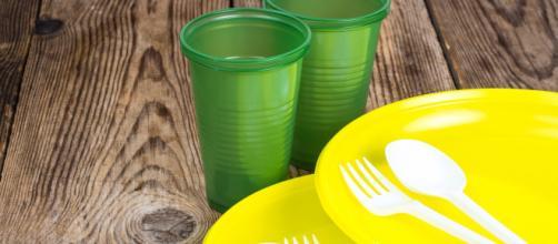 Comércio de São Paulo deverá abolir utensílios de plástico em troca de materiais mais sustentáveis. (Arquivo Blasting News)