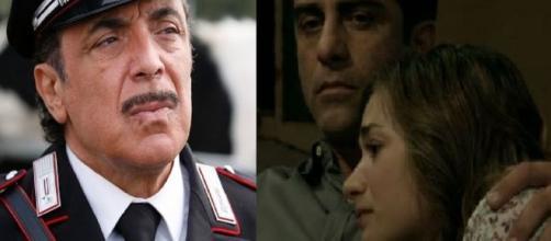 Don Matteo, spoiler 3^ puntata: Cecchini crede che Lia e Giulio siano in crisi