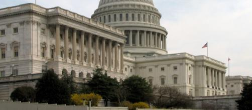El Senado de Estados Unidos respalda a Trump, por medio de la aprobación del T-MEC. - wikipedia.org