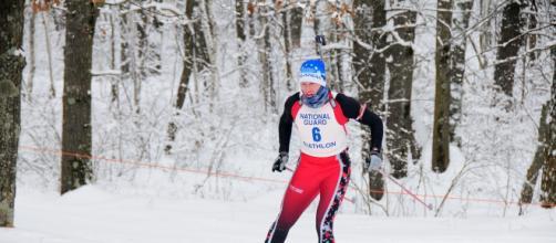 Les français bien placés dans le classement du Biathlon - Photo Pixabay