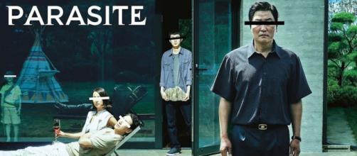 Parasite South Korean Movie. [Image via IMDb/Screencap)
