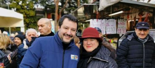 Pensioni, Salvini ribadisce: 'Barricate per difendere la Quota 100'.
