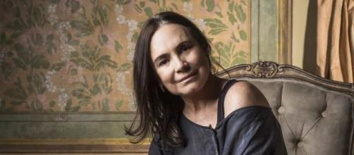 Regina Duarte pode ingressar no governo Bolsonaro. (Arquivo Blasting News)