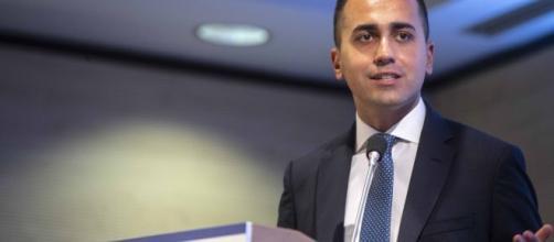 Regionali, Di Maio chiude alla possibilità di un'alleanza col Pd nelle Marche - foto di italiaoggi.it