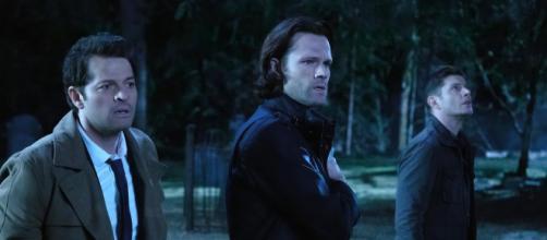 Supernatural chega na sua última temporada, para a tristeza dos fãs. (Arquivo Blasting News)