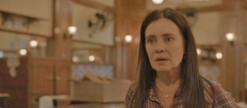 Thelma vem causando em 'Amor de Mãe'. (Arquivo Blasting News)