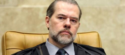 Toffoli disse que avisou previamente os presidentes da Câmara e do Senado Federal sobre o teor de sua decisão. (Arquivo Blasting News)