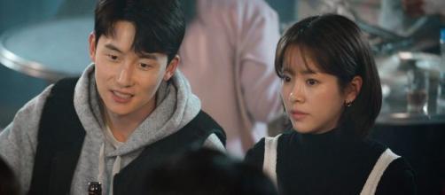 'Uma noite de primavera' é um drama sul-coreano de 16 episódios. (Foto: Divulgação/Netflix)
