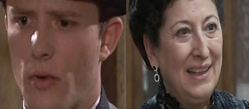 Una Vita, trame: Samuel fa evadere di prigione l'assassino di Guillermo, Ursula scagionata