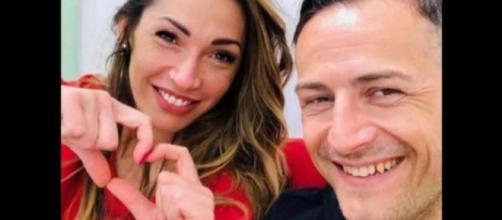 Uomini e Donne, Ida Platano e Riccardo Guarnieri: le nozze potrebbero diventare uno show Tv.