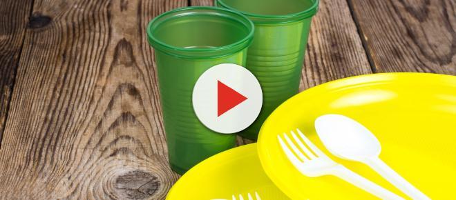 Prefeitura de São Paulo proíbe estabelecimentos de fornecer utensílios plásticos descartáveis
