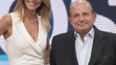 GF Vip, Adriana Volpe pronta a confrontarsi con Magalli: 'Sono anni che aspetto'