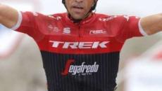 Alberto Contador: 'Froome è uno dei corridori più strani che abbia mai incontrato'