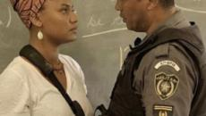 Cena de 'Amor de Mãe' viraliza na web e atriz comenta: 'muitas Camilas no Brasil'
