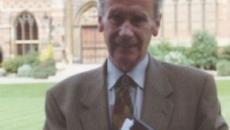 Christopher Tolkien, filho do autor de 'O Senhor dos Anéis', morre aos 95 anos de idade