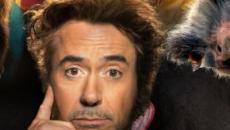 Robert Downey Jr: dopo Iron Man, il nuovo personaggio è il veterinario Dolittle