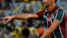 Fluminense ganha mais três desfalques para estreia no Campeonato Carioca