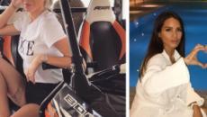 Les Marseillais : Jessica Thivenin prévoit d'avoir un deuxième enfant 'dans 2 ou 3 ans'