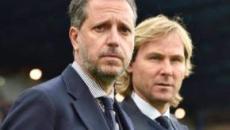Juventus, Iaria: 'Problemi con il Financial Fair Play? Stiamo parlando di una bufala'