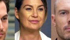 Grey's Anatomy, la Vernoff annuncia un possibile triangolo per Meredith, DeLuca e Hayes