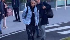 Ashley Young è a Milano, nuovo stop per Spinazzola: l'Inter avrebbe virato su Moses