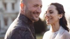 Fulvio e Federica, ex partecipanti di Matrimonio a prima vista in Comune per separarsi