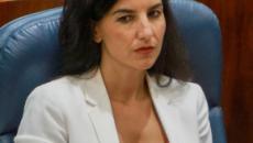 Rocío Monasterio utilizó visados falsos para tramitar planos de obra en el año 2016