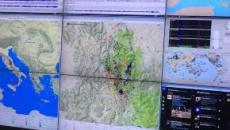 Terremoto nella notte del 17 gennaio in provincia di Catanzaro, nessun danno