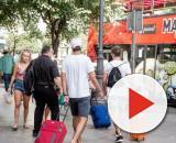 """Los nuevos trucos de los turistas para conseguir dinero: seguros """"antiviolación"""" y falsas denuncias¡"""