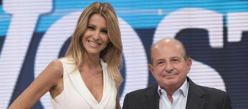 Adriana Volpe pronta a confrontarsi al GF Vip con Magalli