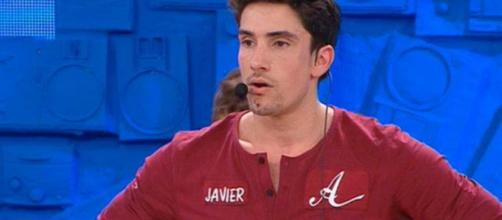 Amici 19, il ballerino Javier contro il programma: 'Una scuoletta, non vale niente'.