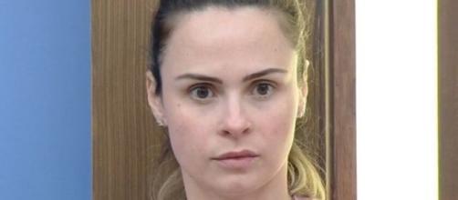Ana Paula Renault desmente boato de que fará parte do elenco do programa. (Reprodução/TV Globo)
