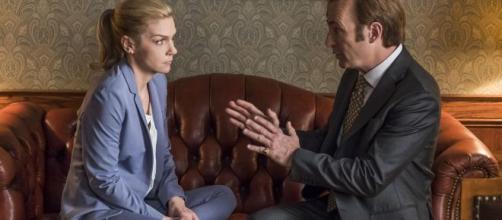 """Better Call Saul"" renewed for sixth and final season. [Image Credit] AMC/YouTube"